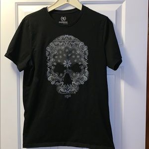Black Express T-Shirt